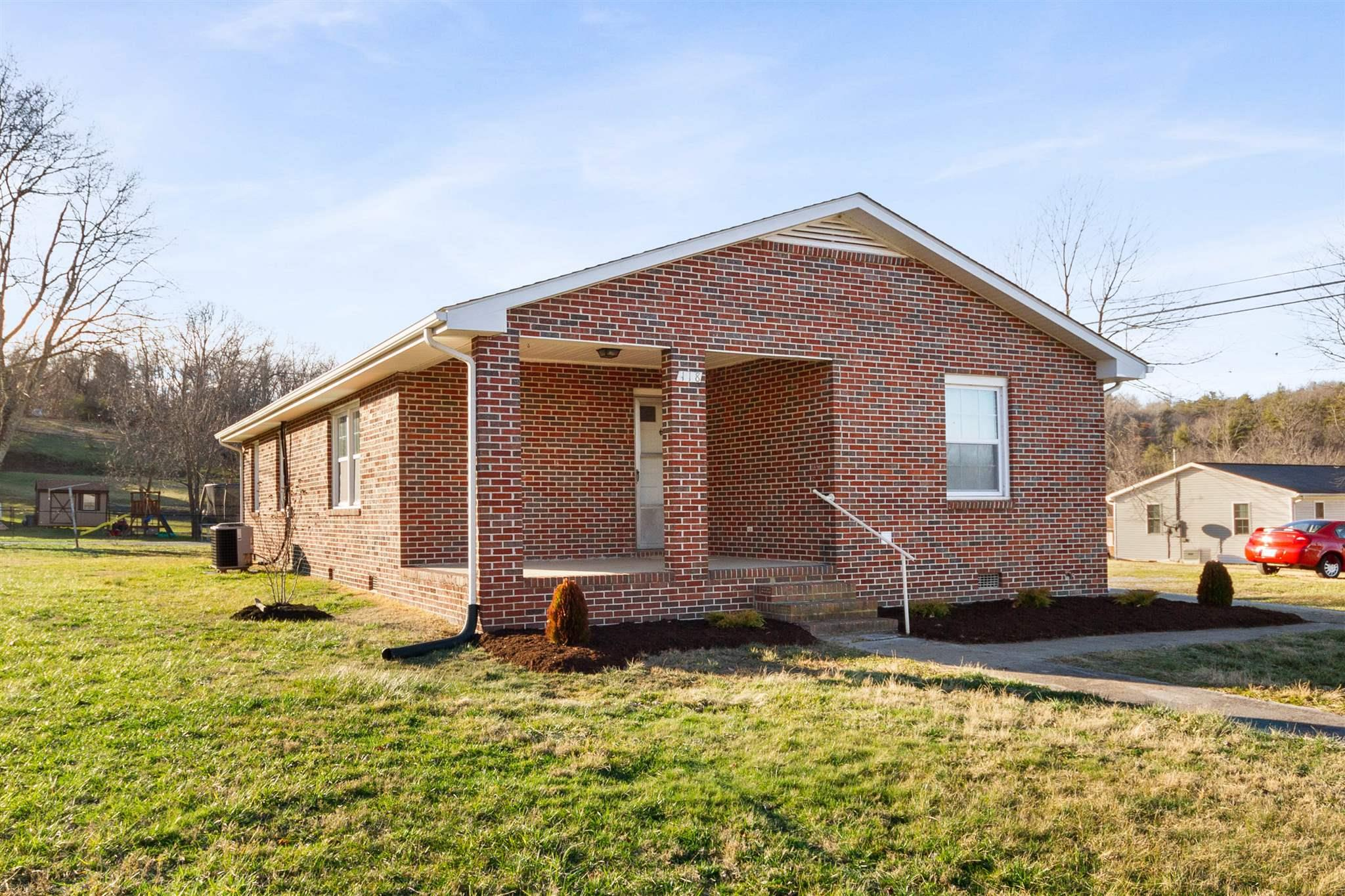 Beautifully renovated all brick home on a nice flat lot.  This house has been completely updated, new kitchen, baths, drywall, flooring and more.  This house is truly move in ready!  So much to offer, schedule your showing today.