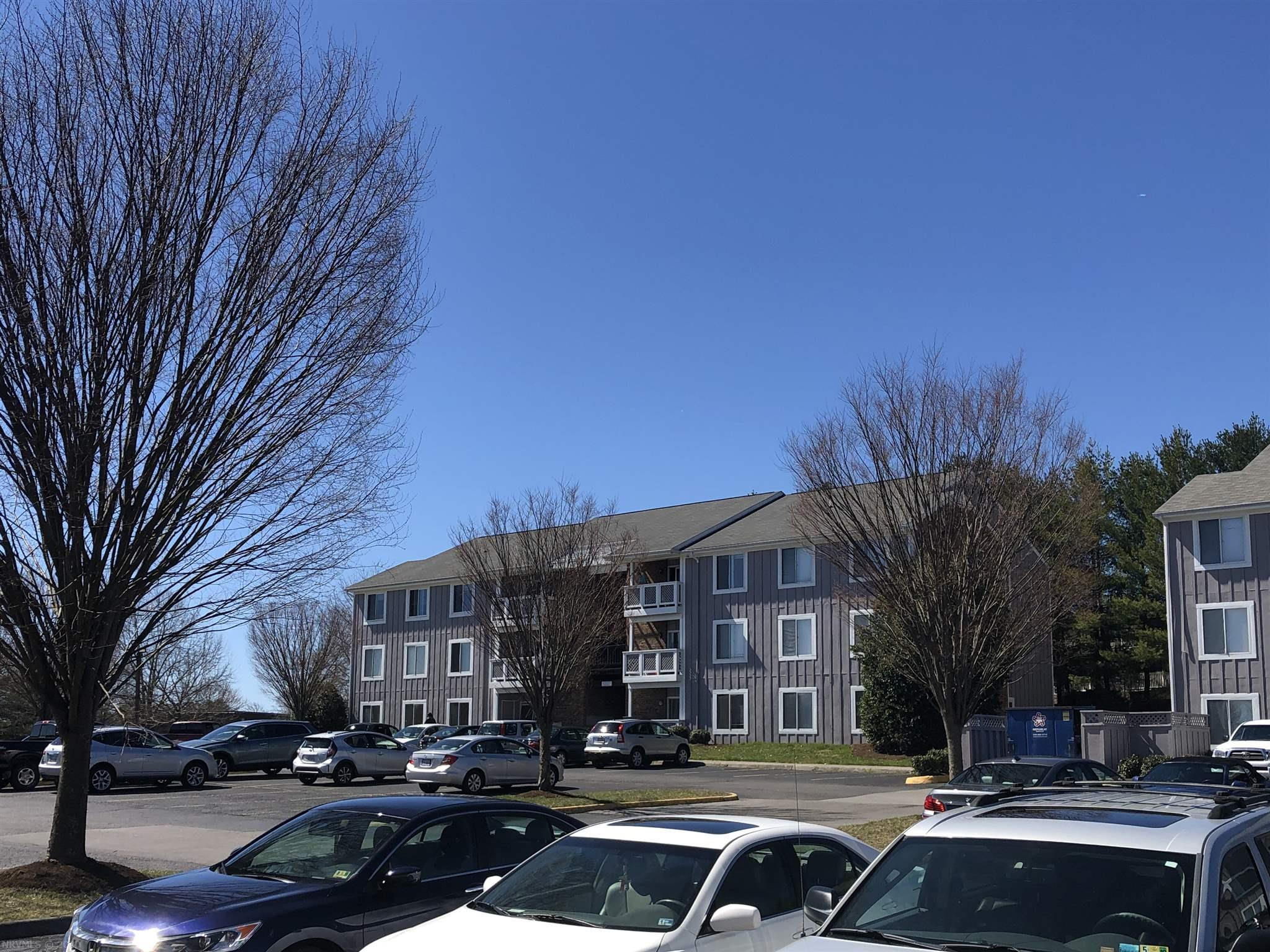 Nice Condo with an updated kitchen.  Ground floor unit with a view! This condo is private and quiet.  New plumbing throughout the unit as well as new lighting. This condo won't last long - make plans to see it soon.