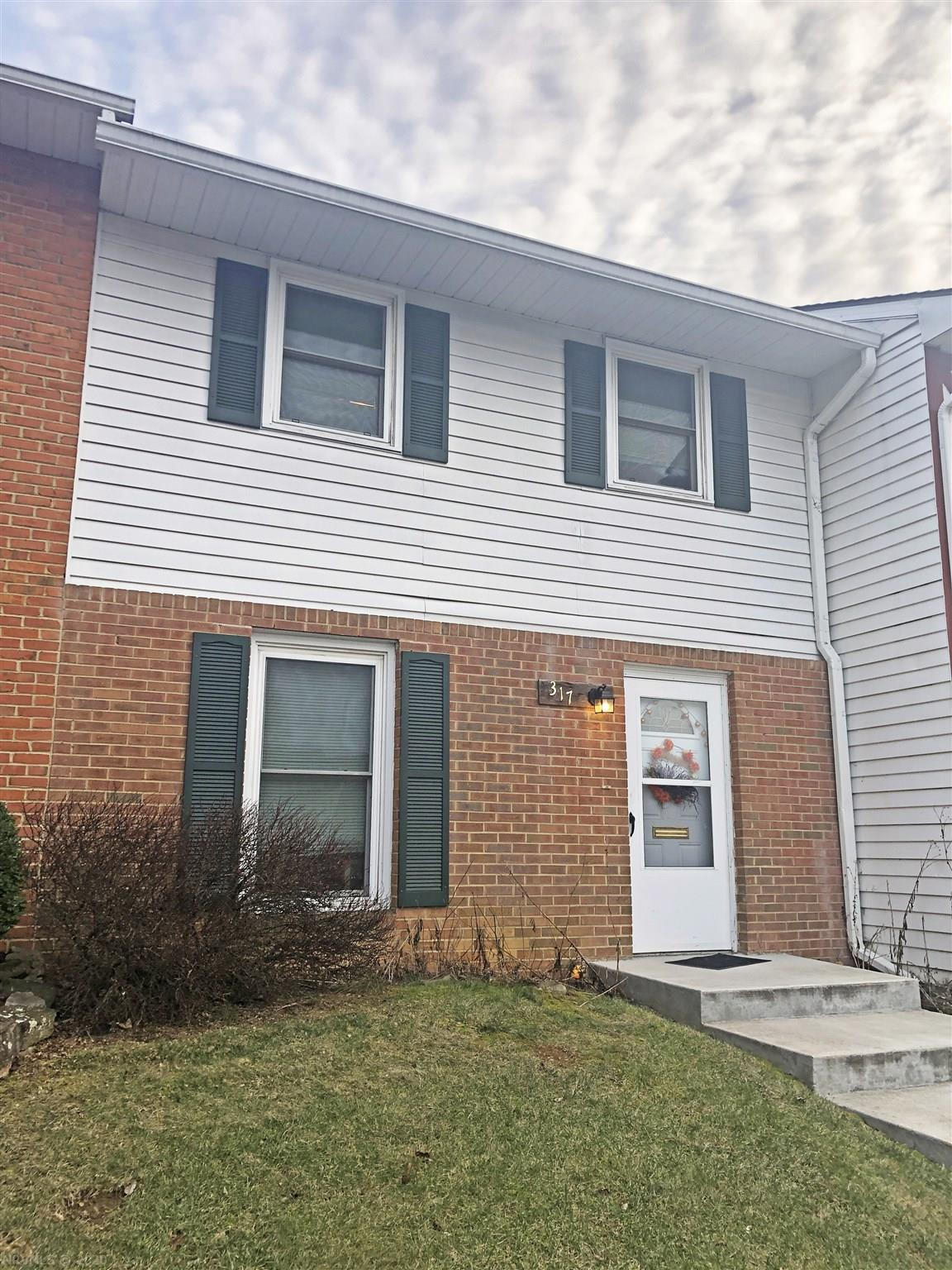 3 bedroom townhome in the heart of Blacksburg with local shops and restaurants nearby. Settled in a family friendly neighborhood at Carriage Hill-perfect for riding bikes or walking the dog. Open living/dining space with walk-out to patio and fenced-in yard – great for private entertaining. This property is sure to go fast so schedule a showing today!