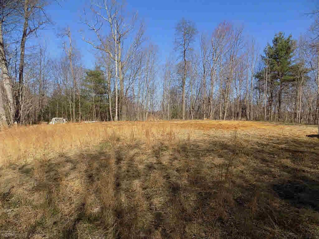 Desirable building lot with driveway already in place, site has been perked.