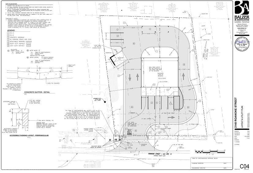 Prime development lot on US 11/Roanoke St, a major arterial street from Interstate 81 Exits 118 A, B & C. The property has a maximum daily count of 23,000+ in this major business corridor.  Multiple elements make this site prime for development and business placement including excellent visibility, high traffic count and positioning along a main traffic artery.  With rough grading in place this vacant lot is ready to flourish for many different potential commercial uses.  Along the Shelor Motor Mile, there are multiple businesses that will compliment the site use.