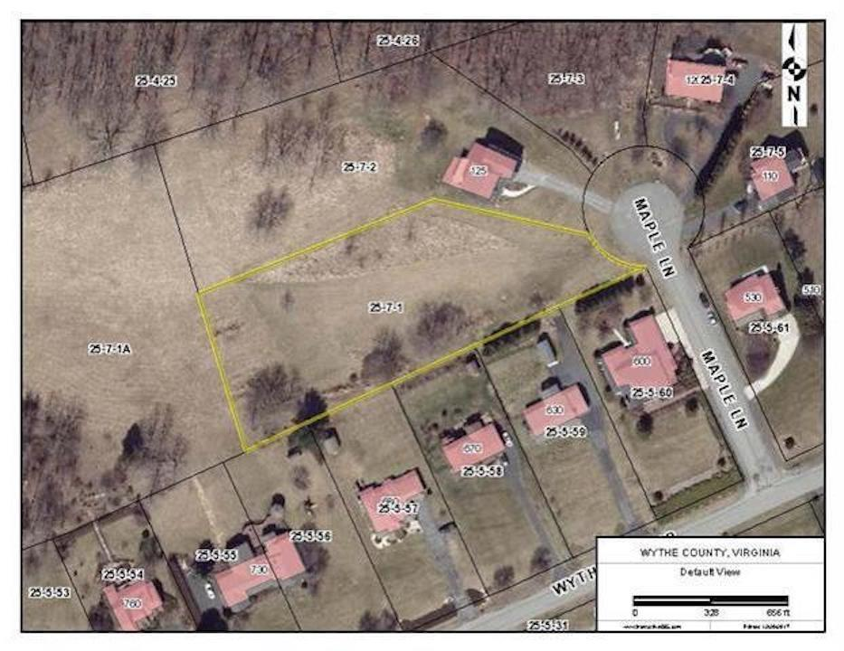 Build your DREAM HOME on this large 1.21 Acre lot located in Beautiful Wythe County. This parcel resides in the established neighborhood of the Wytheview subdivision. Make yourself at home here in this Southwestern Virginia community with a small town vibe enjoying the amenities of locally owned businesses including artistries, restaurants, boutiques and so much more!  Wytheville, There's Only One!