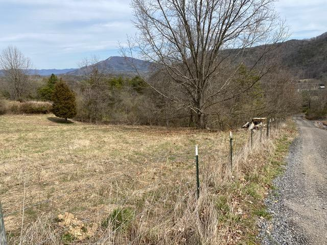 This 2.9 ac parcel has beautiful mountain views and great access from the  50-ft ROW from Northfork Road.  Restrictions and road maintenance agreements apply.