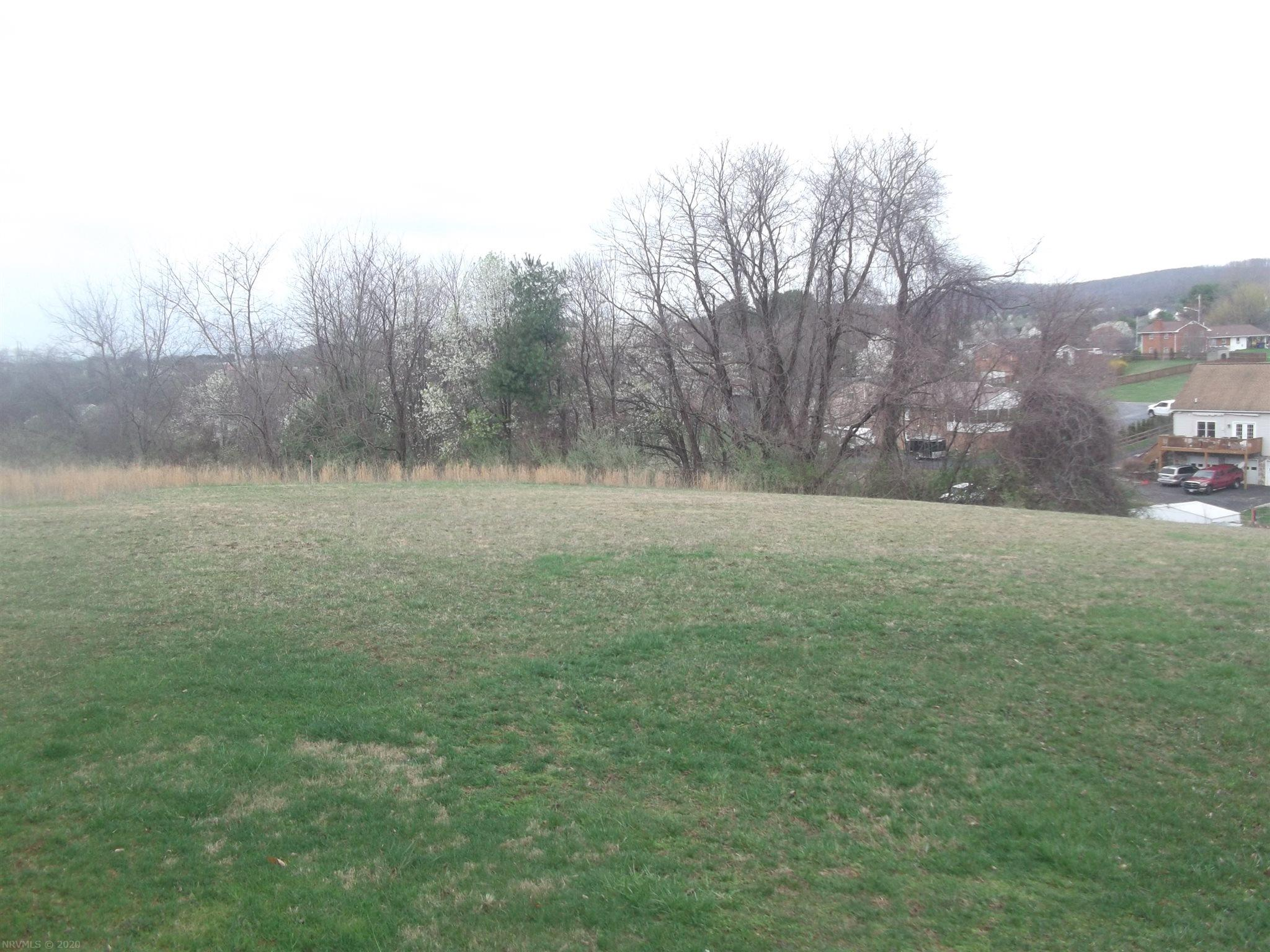 Desirable land for development in Christiansburg.  4.3 acres  with in town utilities.  Possibly could be developed into  16 lots.  Close to shopping and entertainment.