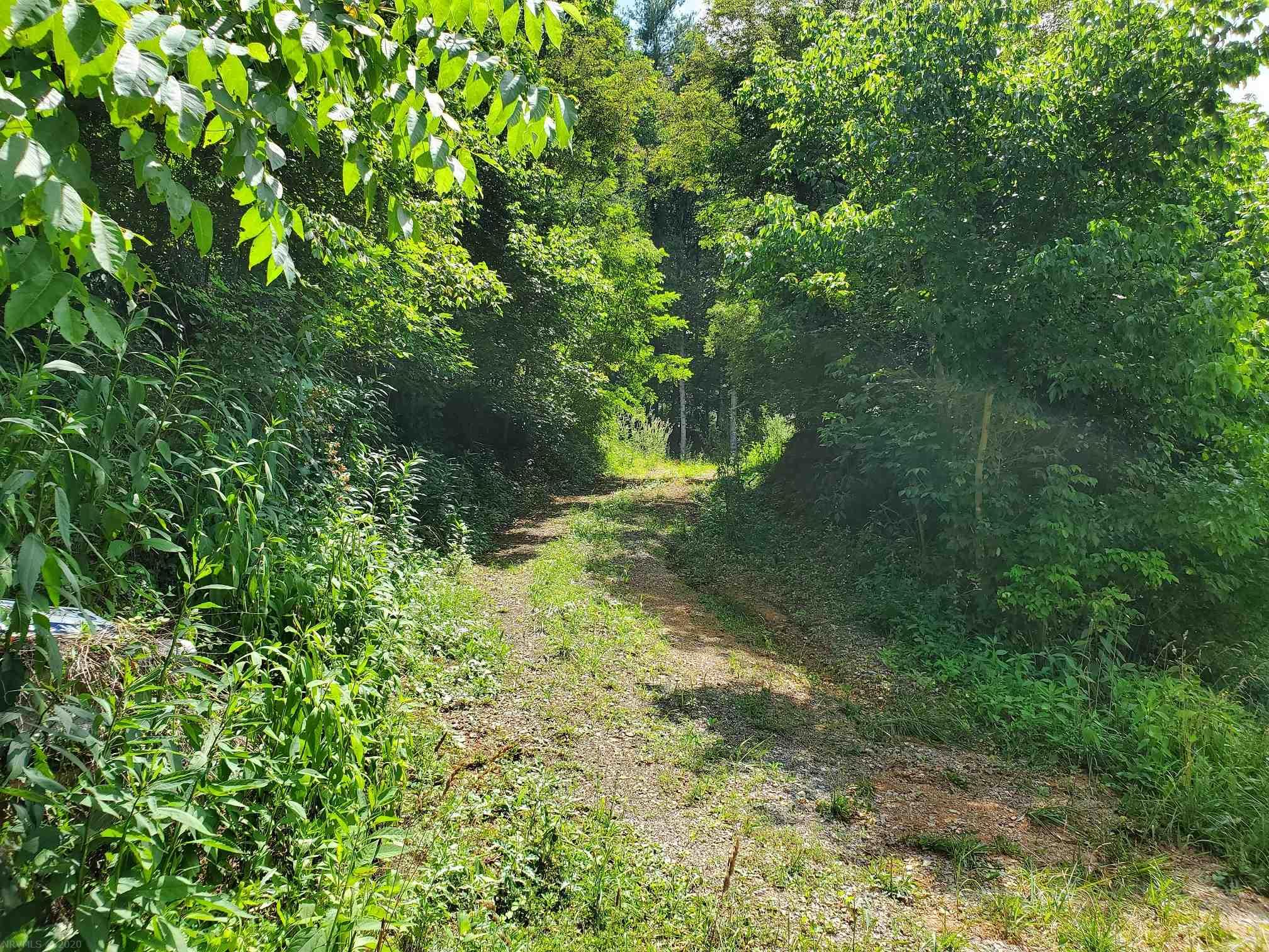 This lot offers the new owner all the privacy that they could want!  Just minutes from I-81 and downtown Christiansburg.  There are beautiful view from the land and it is perfect for the owner that wants to be out of the way yet convenient to all the amenities that are available.  This 7+ acre lot is definitely worth the look for someone that wants to build or to have a weekend get a way.