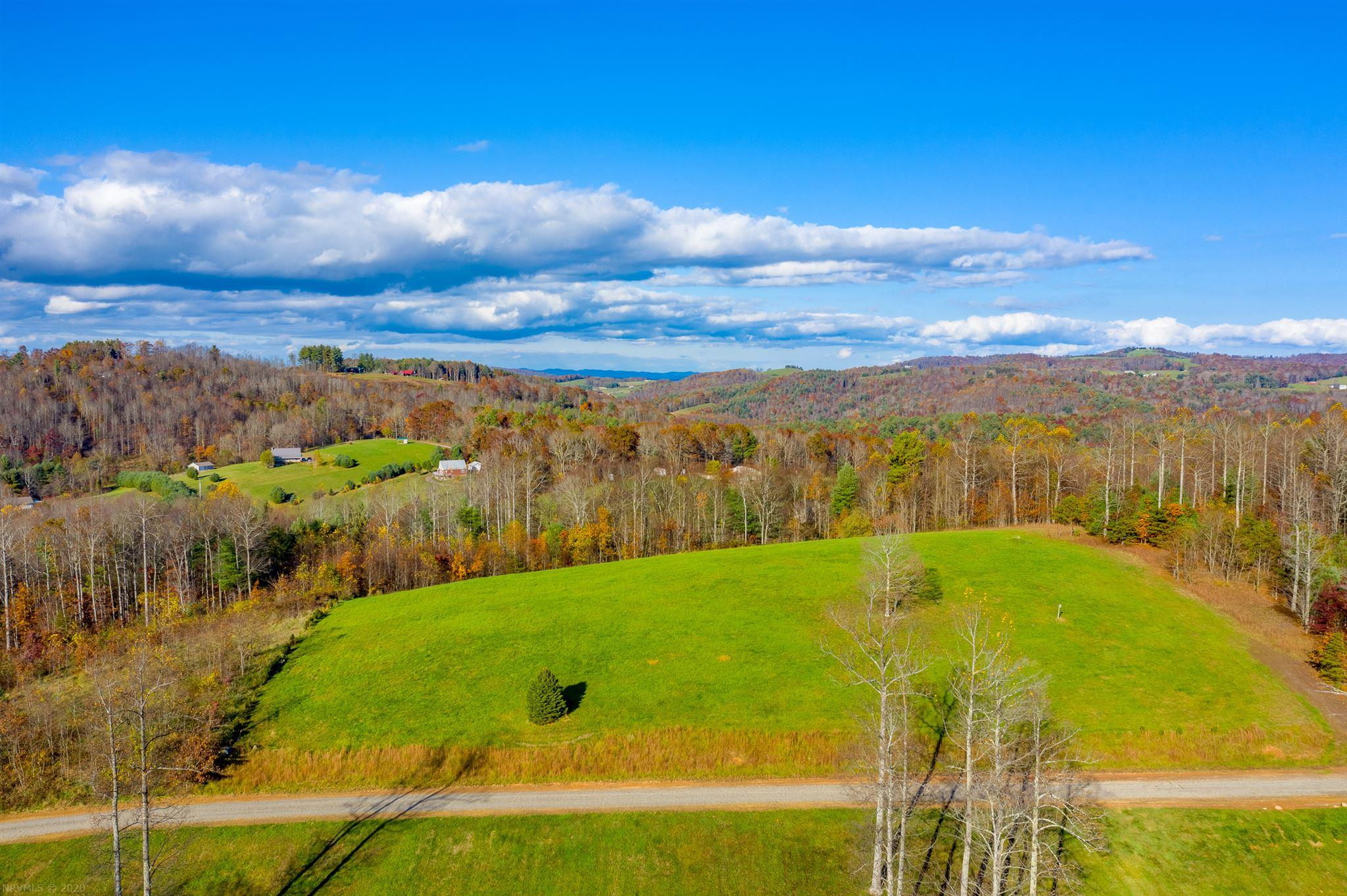 Come enjoy the beauty this 5 acre tract offers. The grassy knoll sits nearly 3000 ft above sea level providing a close to 360 view! You won't find a better tract to build your dream home with a mountain view. The road to the tract has been recently graded, making it easily accessible for all vehicles. The tract offers a mix of clear, level land and wooded areas ensuring just enough space for whatever recreation you'd like to pursue. Great location provides seclusion yet close enough to town to grab whatever you need. This view can't be matched, call to schedule a tour today!