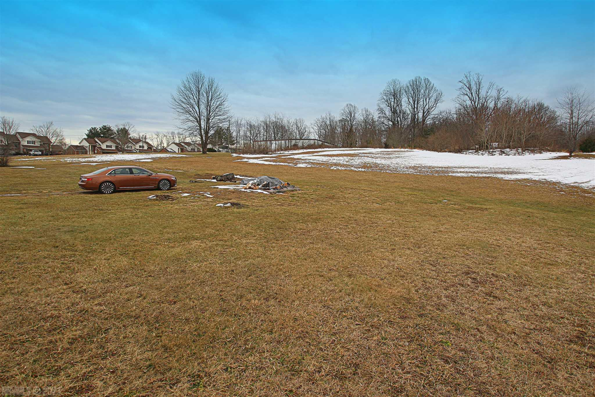 Commerical Land Zoned B-3: Perfect for Developing and Multi Business Destination Hub. with Motels, Eateries, Convenience Store, Hybrid Plug Center to accommodate all those hybrid vehicles soon to be dominating Interstate I-81. Microbrewery. etc. etc.