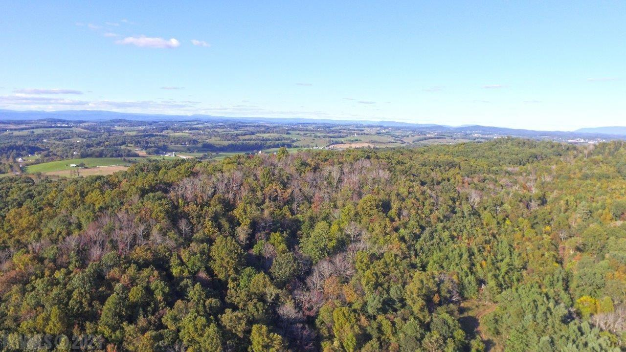 Now is the time to own your own recreational paradise with multiple build sites for your new home or weekend retreat.  This magnificent 452.08 acres undeveloped land tract consists of 4 contiguous tracts mixed hardwoods located in the highly desirable area in Riner, Virginia. Elevations range from 2200 ft to 2800ft that reach the summit of Calfee Knob which is one of the highest elevations in Montgomery County offering many long range views from various locations on the property. Property boasts an extensive network of trails, streams and an abundance of wildlife for recreational enthusiasts to enjoy (hunting, atv's, horses, hunting, hiking, and more). Property is minutes to I-81 and close to tri city area of Christiansburg, Blacksburg and Radford, Virginia. Only 8 miles to I-81 and 20 miles to Virginia Tech/Blacksburg and close to Carilion Medical facilities. Property is currently in Land Use. Call Agent for details!