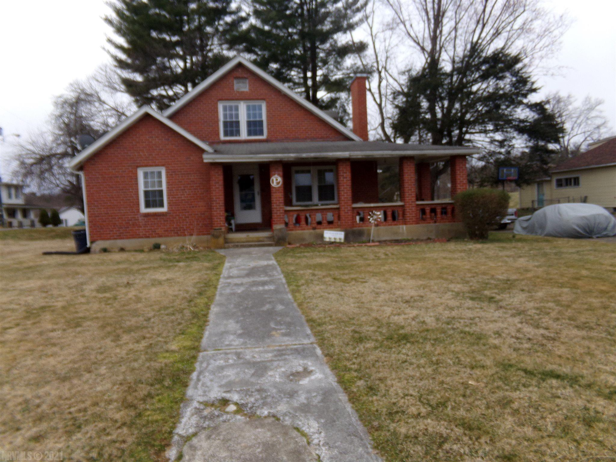 "Older home with lots of potential. The current renter is been in the home for more than 15 years.  Great location. Nice back yard for the children to play. House is being ""Sold As Is."" Owner will not do any repairs."