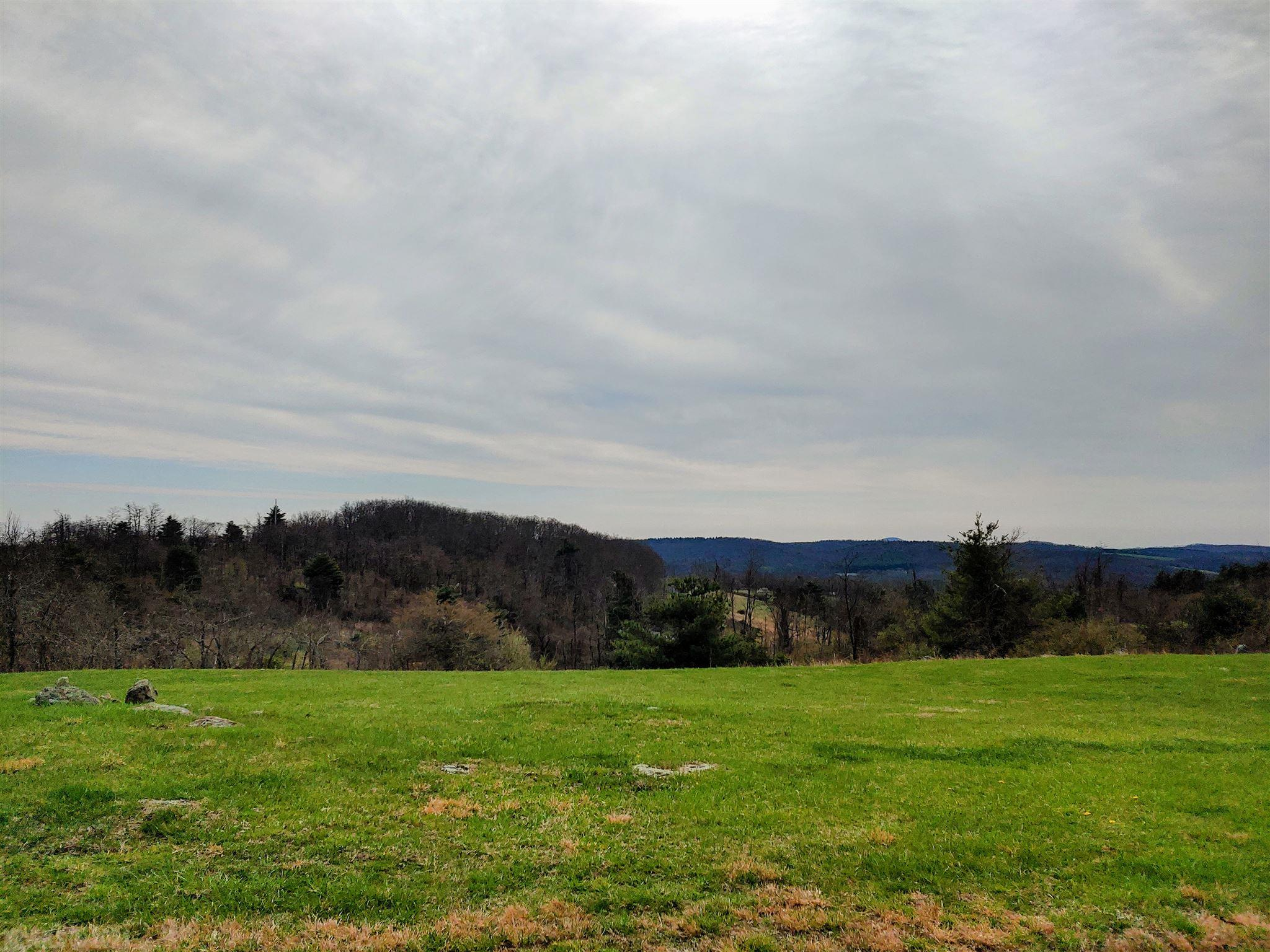 Enjoy the views from this ridge top property!  Level 2 acre lot adjacent to the Blue Ridge Parkway.  Just a few minutes to Hwy 58 and Chateau Morrisette Winery!