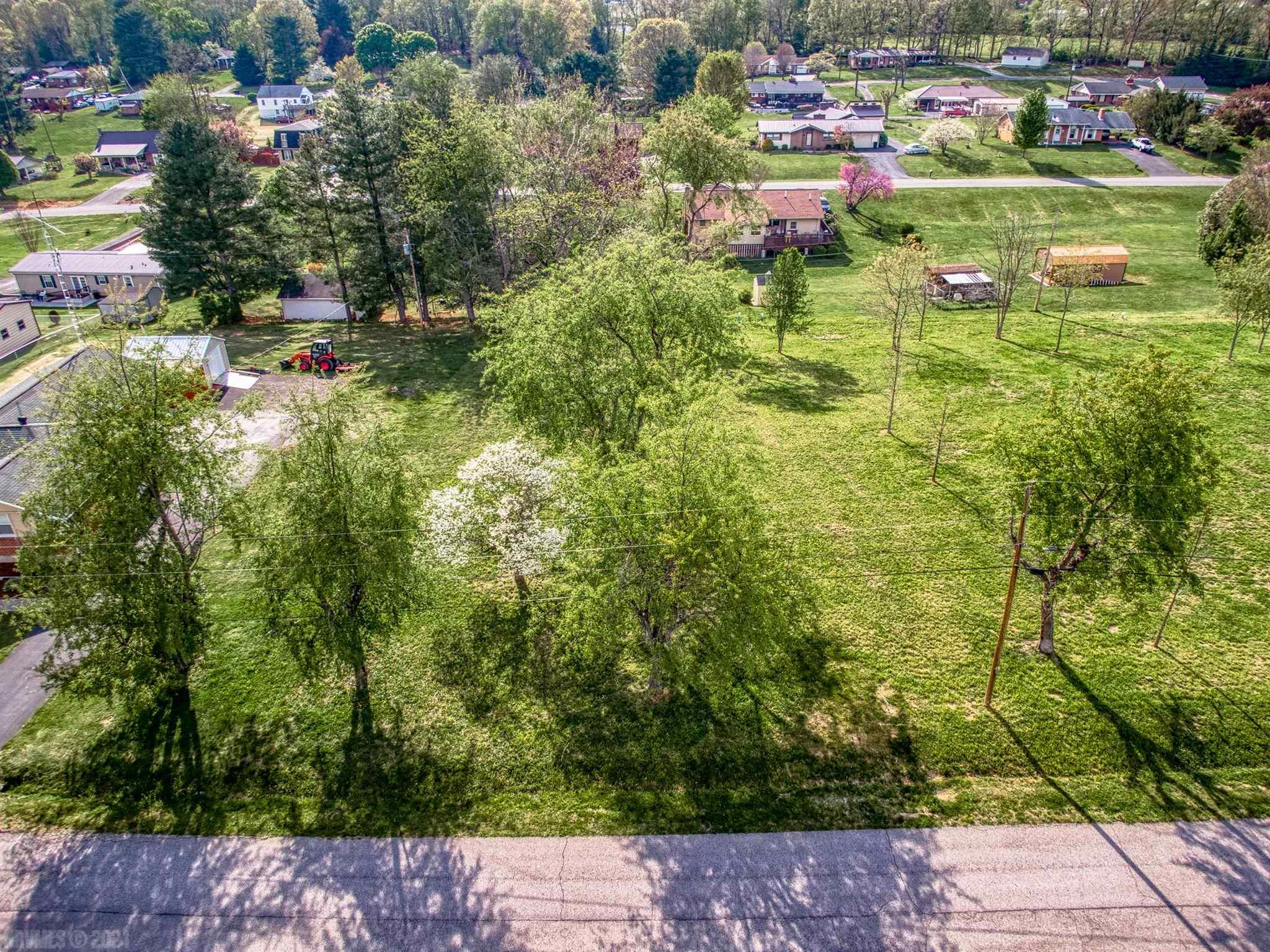 Excellent building location!  Cleared, level lot in convenient location to Interstate 81 and Route 100.  Shopping, restaurants and schools are just a few of the amenities easily accessed.  Public water and sewer are available at street. Call Listing Agent with questions