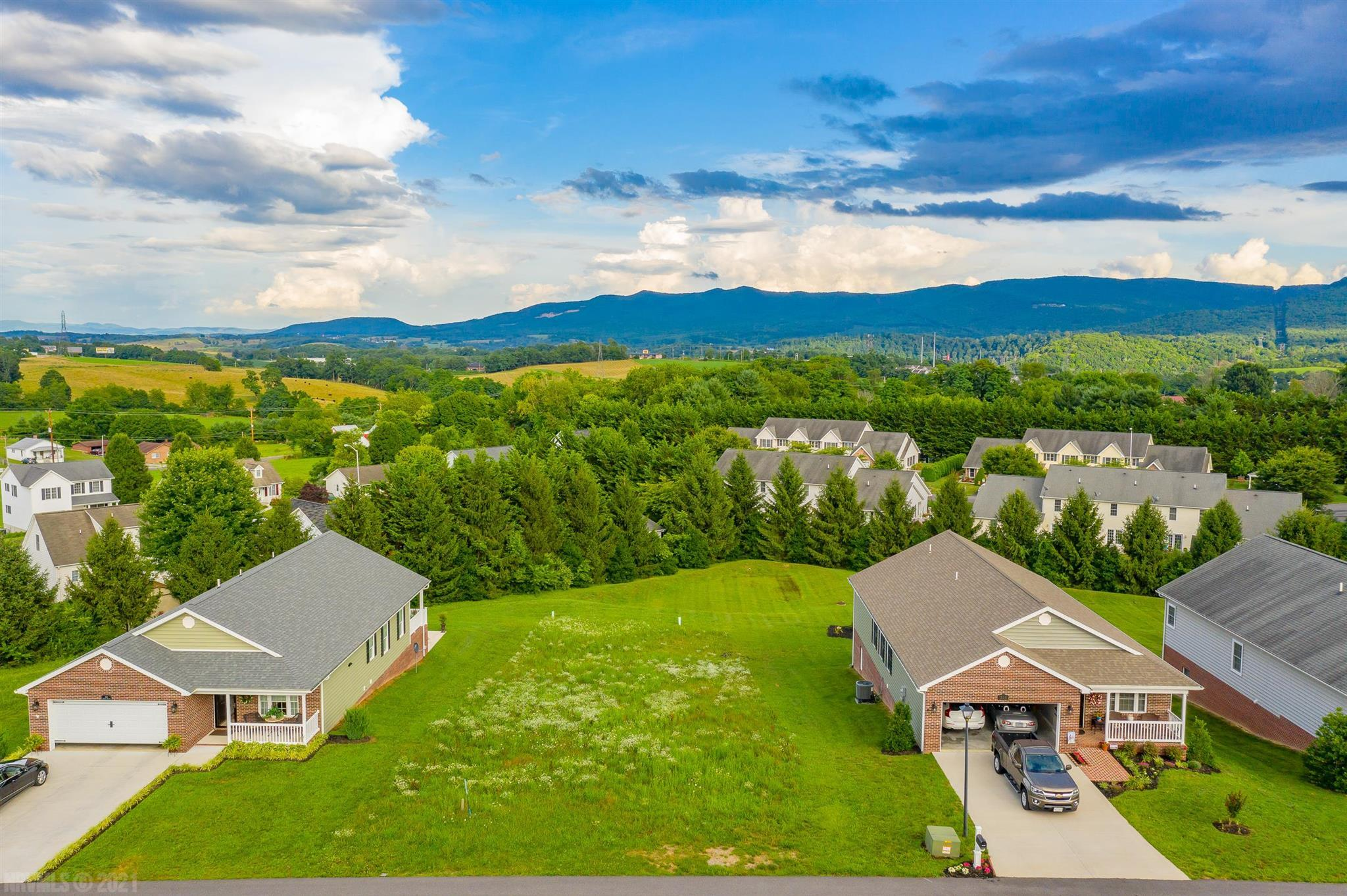 Pristine building lot in the desired College Park neighborhood of Wytheville. This is the first time EVER that lots in this premier subdivision have been offered to the open market. Featuring access to public utilities, close proximity to downtown Wytheville, and all this with potential for gorgeous mountain views. Don't let this opportunity pass by, call to set up your showing today!