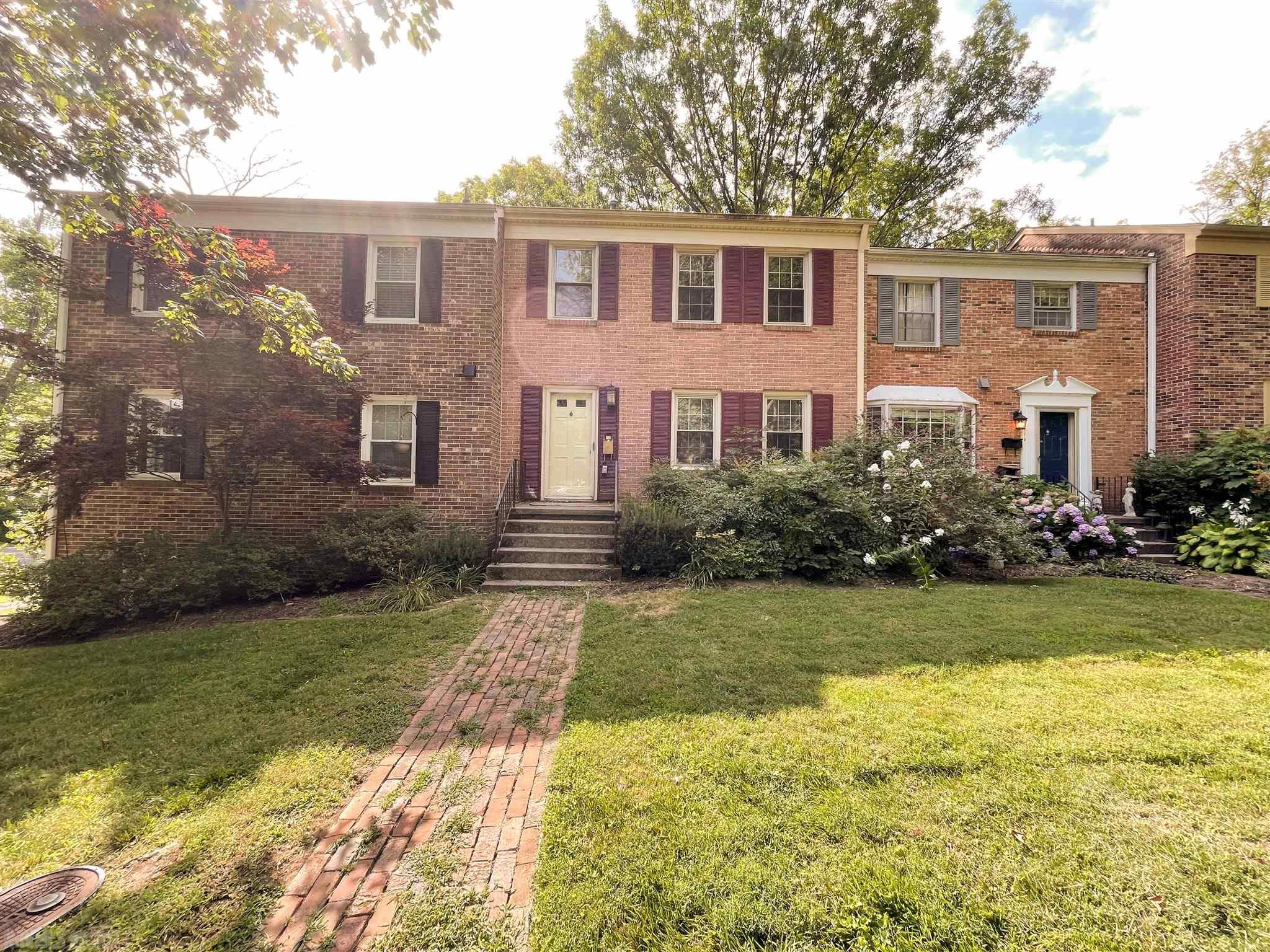 Wonderful investment townhome ready for new owners and tenants. Right next door to elementary, middle, and high school. It has three bedrooms on the upper level with two living spaces on the main and basement level with full baths. Open kitchen to dining room with a half bath located on the main. Walk to grocery store and the BT bus stop for Virginia Tech, Corporate Research Center, VCOM and downtown Blacksburg. Wonderful playground community green space for outside adventure plus a fenced backyard patio area for privacy. New paint and replacement windows.