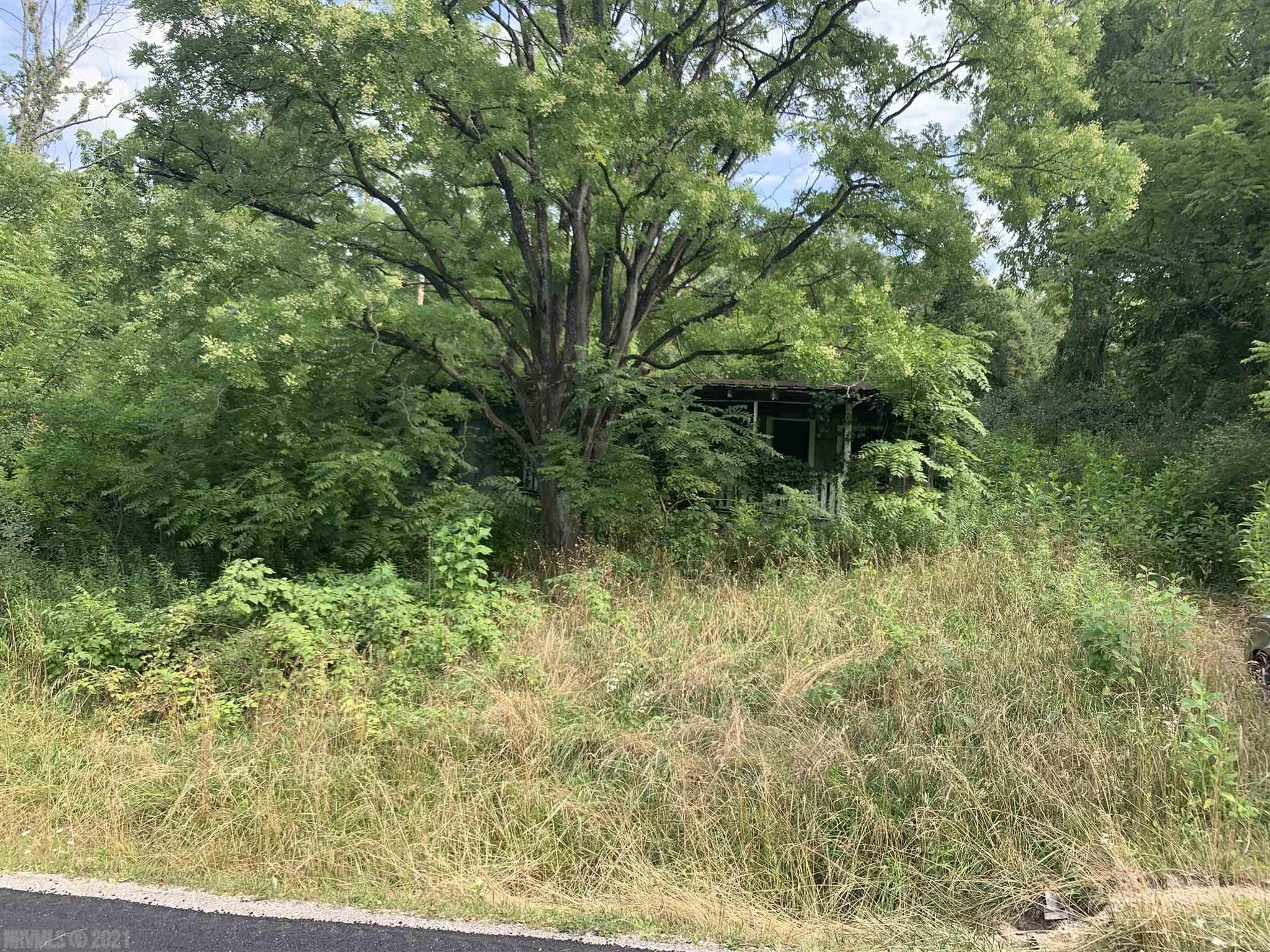 Lots of Potential!!! This Property sits on 3 Lots and total's 1.3 Ac.
