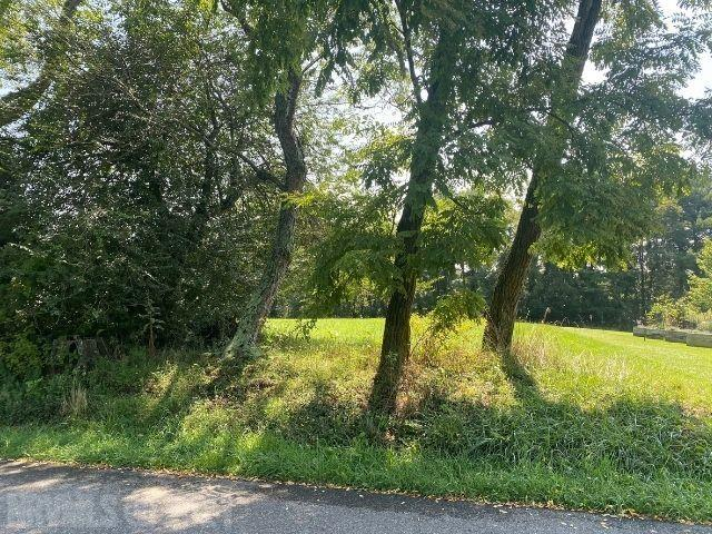 Beautiful, pretty much flat building lot, that is located very close to schools and walking distance to the hospital.  Public water and sewer are available. Great lot to build your dream home.