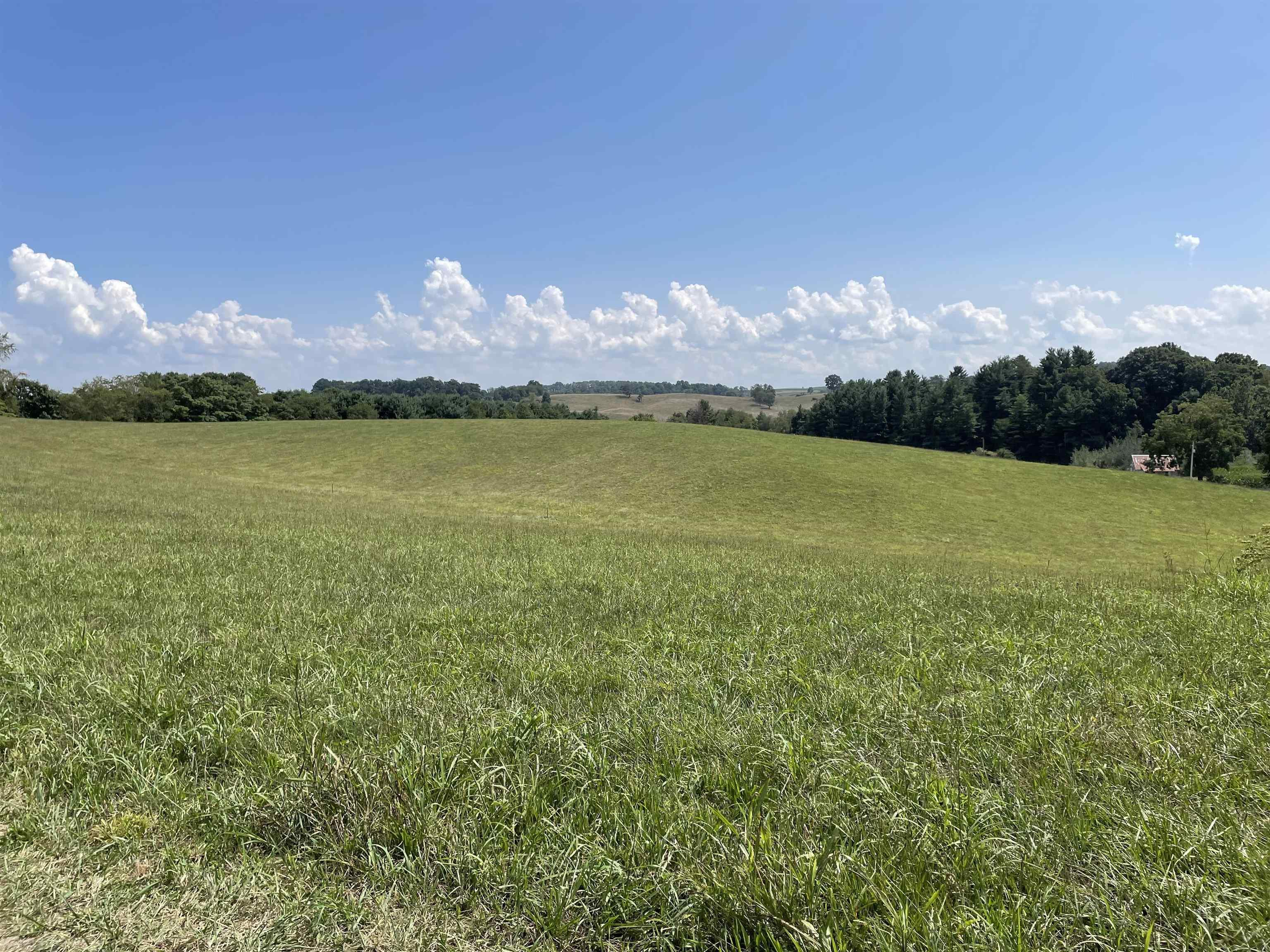With beautiful rolling hills and mountain views, this 1 acre lot is ready to have your dream home built on! The lot is in a quiet and private setting next to 10 acres of open land. Come and take a look today!