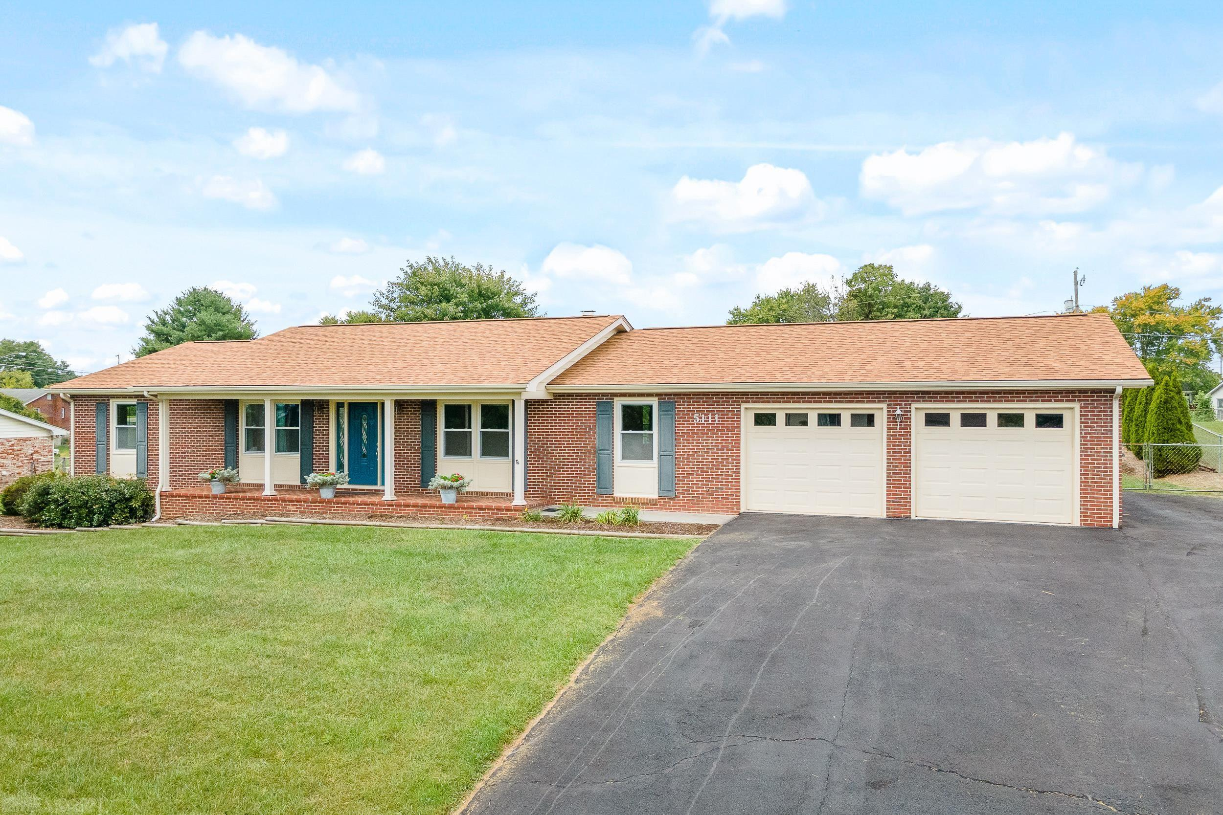 Welcome to a gem of a home! This 3BR/2BA ranch is in the heart of Dublin. Minutes from the interstate and priced to sell. Home has many updates. Two car garage with paved driveway. Plenty of private garden/yard space for entertaining and relaxing. Finished walk out basement with workshop. Option to pick out own flooring available.