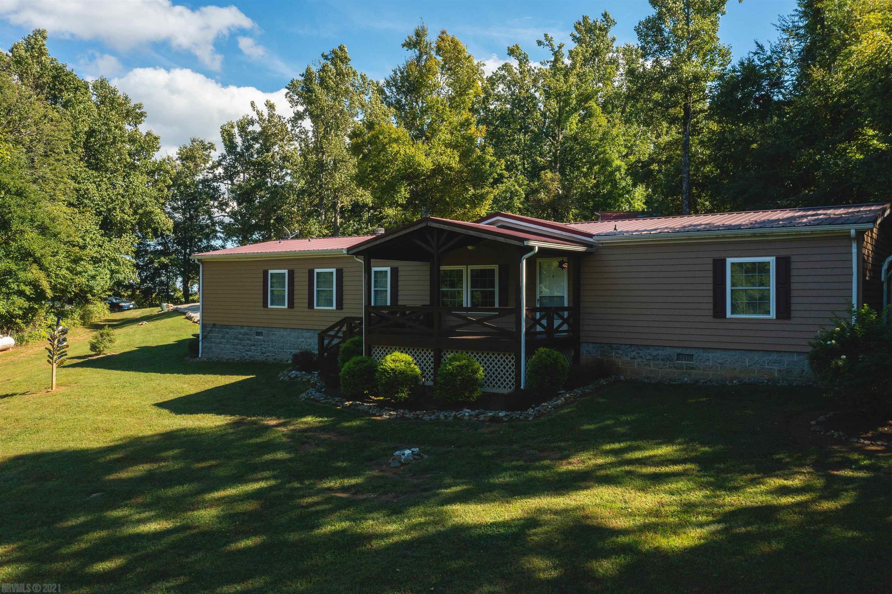 297  Ridge Oak Drive