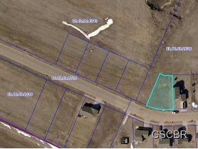Property for sale at 1601 Country Club Drive, Elk Point,  SD 57025