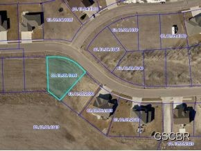 Property for sale at 1510 Jack Nicklaus Drive, Elk Point,  SD 57025