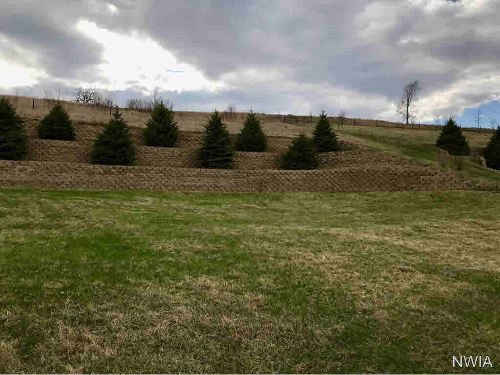 Property for sale at Lot 18 Springbrook Dr, Hinton,  Iowa 51024