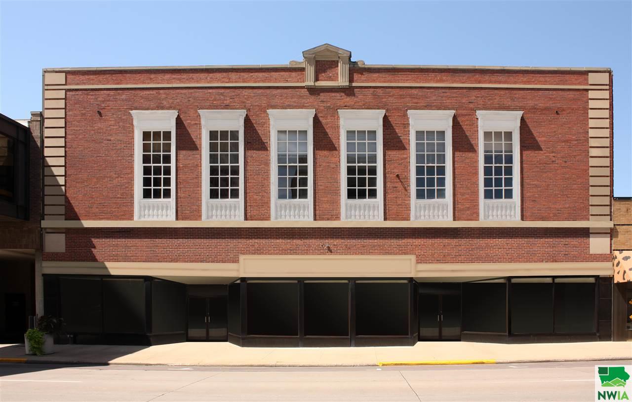 413 Pierce Street, Sioux City, Iowa 51101