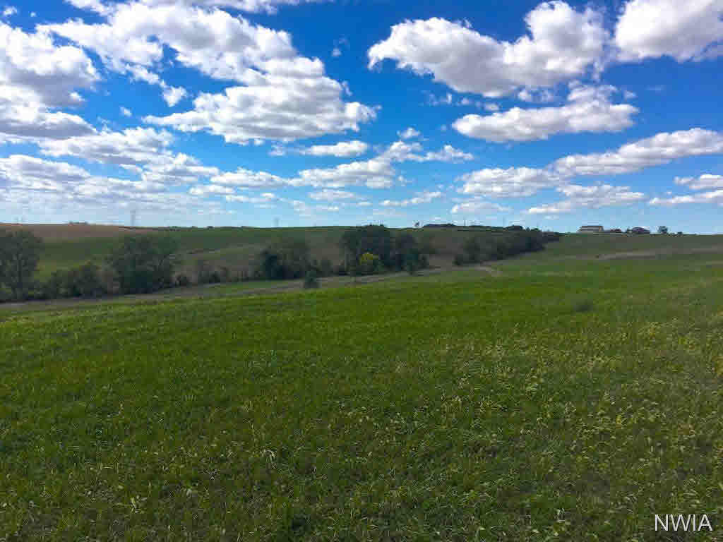 Property for sale at LOT 1 Blackhawk Ridge, Hinton,  IA 51024