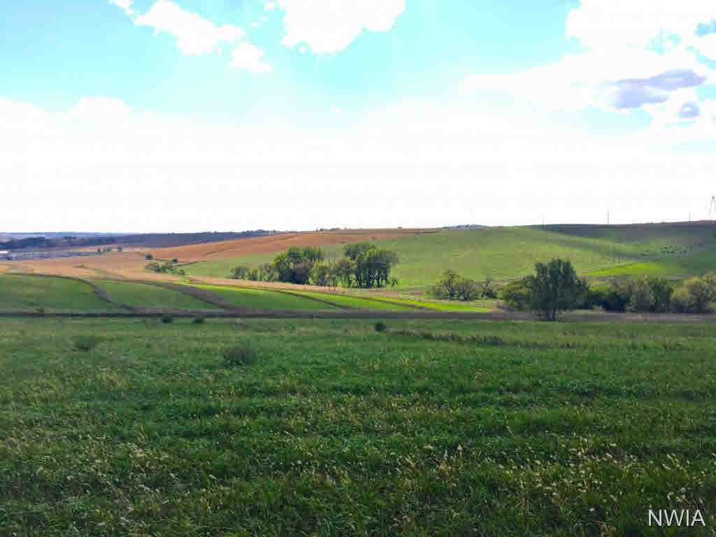Property for sale at LOT 7 Blackhawk Ridge, Hinton,  Iowa 51024