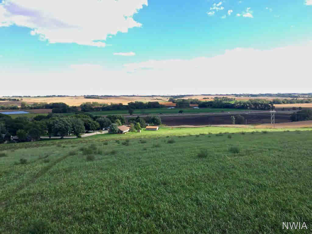 Property for sale at LOT 17 Blackhawk Ridge, Hinton,  Iowa 51024