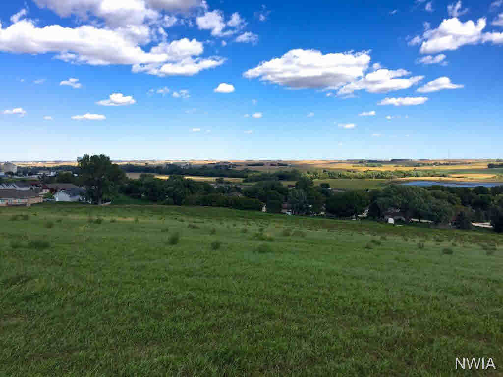 Property for sale at LOT 44 Blackhawk Ridge, Hinton,  Iowa 51024