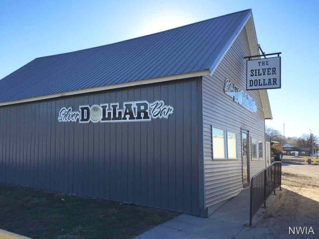 Property for sale at 112 E Main, Hinton,  Iowa 51024