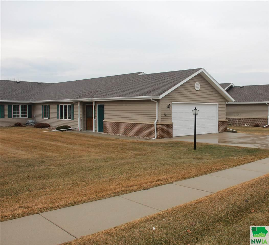 Property for sale at 1301 3rd Ave Se Unit: 107, Lemars,  IA 51031