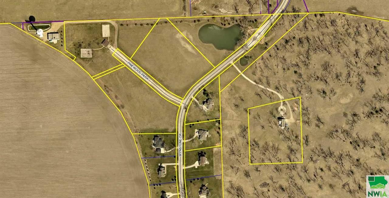Property for sale at Lot 63 Pinewood Park, Jefferson,  SD 57038