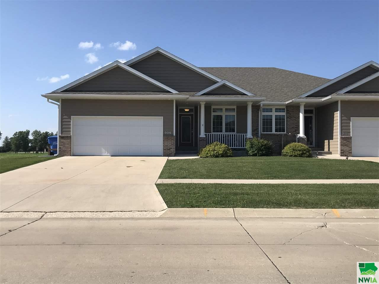 Property for sale at 905 Pga Dr, Lemars,  IA 51031