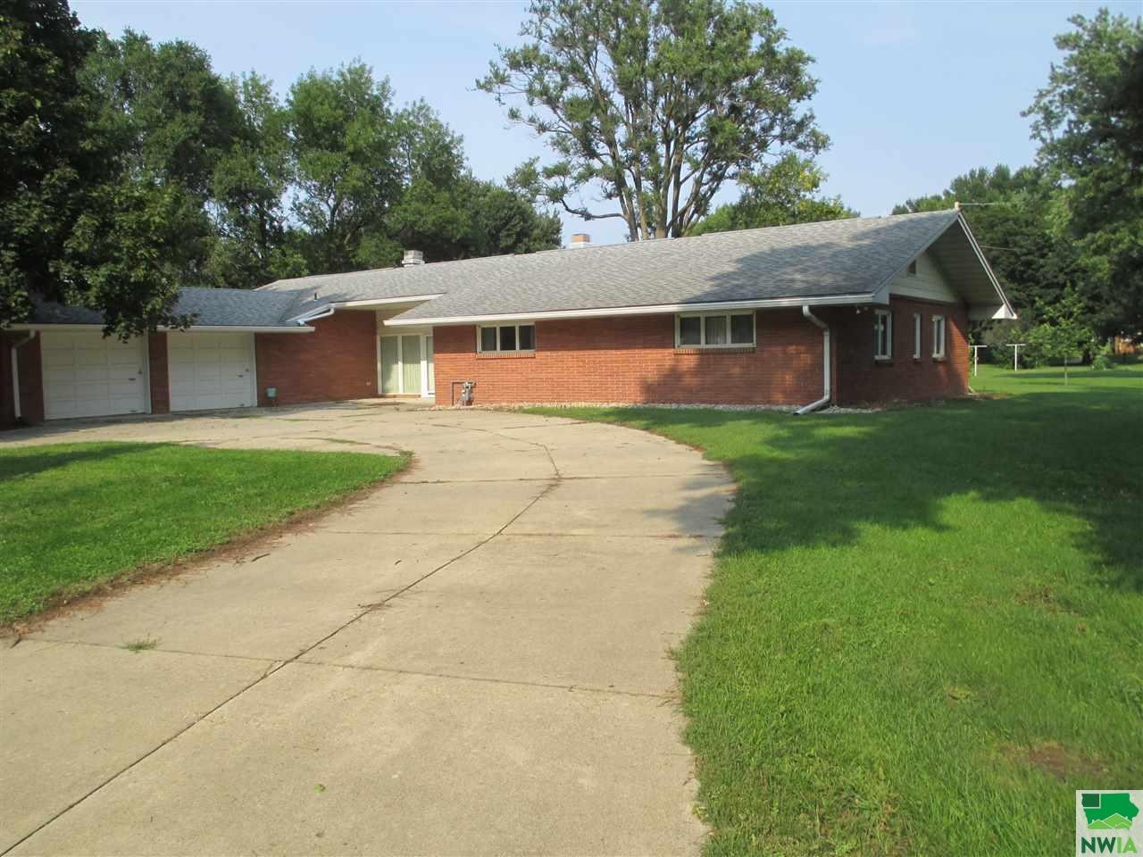 Property for sale at 411 Dover St., Kingsley,  IA 51028