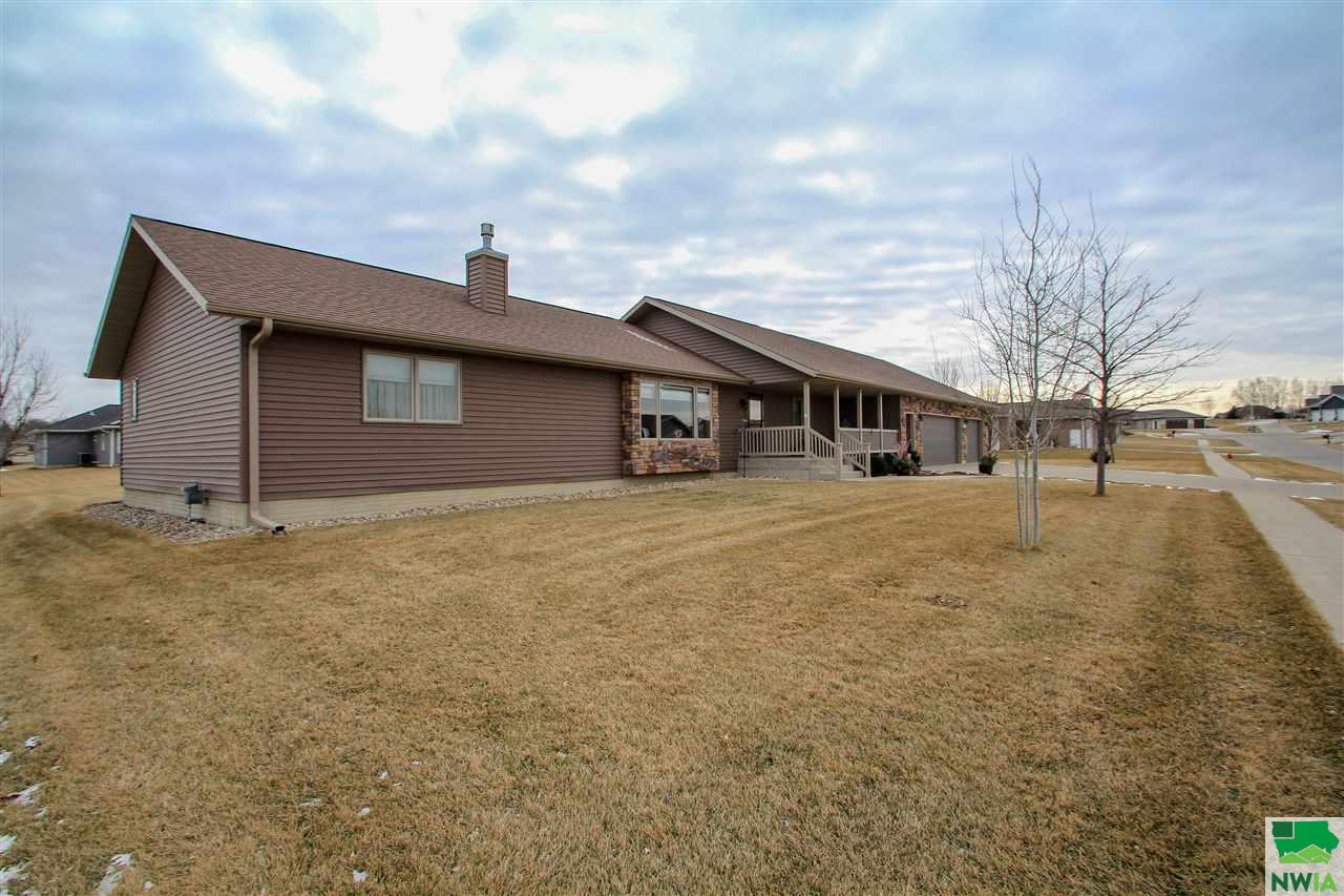 Property for sale at 501 Iowa, Kingsley,  IA 51028