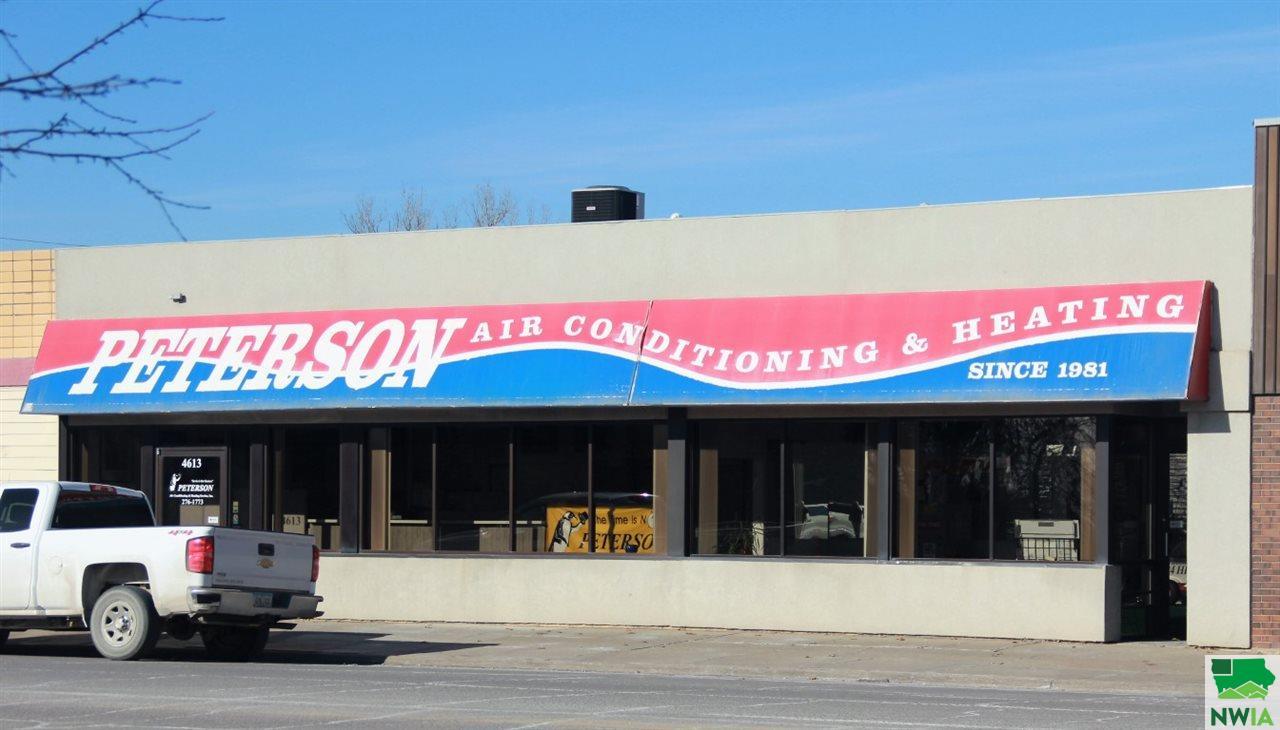 4613 Morningside Avenue, Sioux City, Iowa 51106