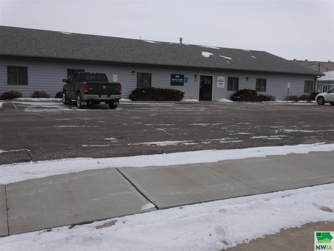 Property for sale at 121 Kidder Unit: 2, Vermillion,  SD 57069