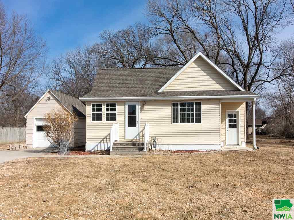 Property for sale at 1206 Lucas, Onawa,  IA 51040