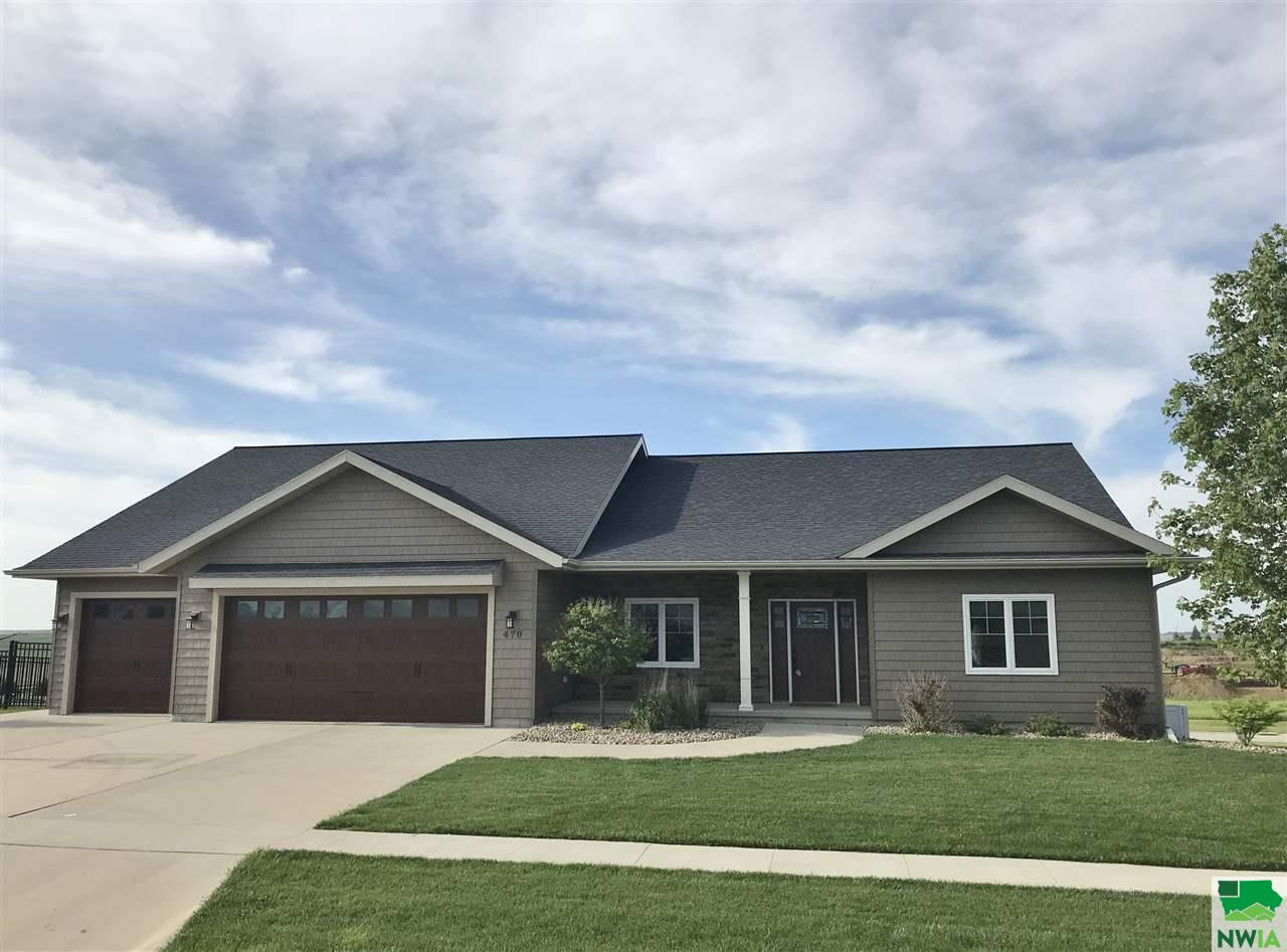 Property for sale at 470 19th St Se, Lemars,  IA 51031