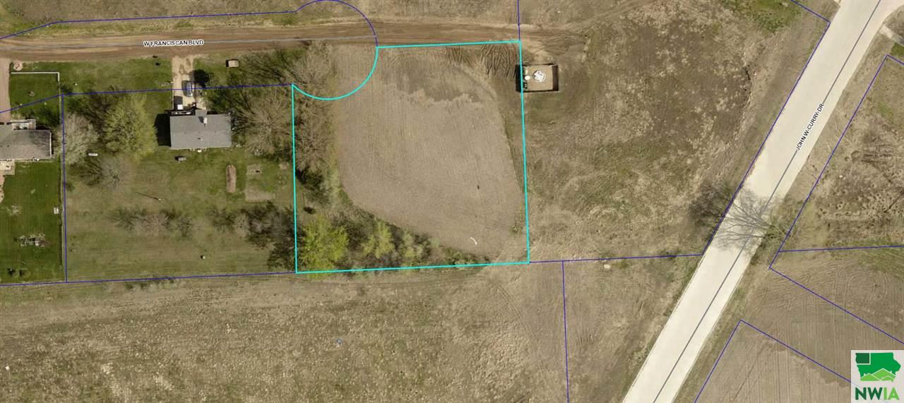 Property for sale at TBD Fransican Blvd., Elk Point,  SD 57025