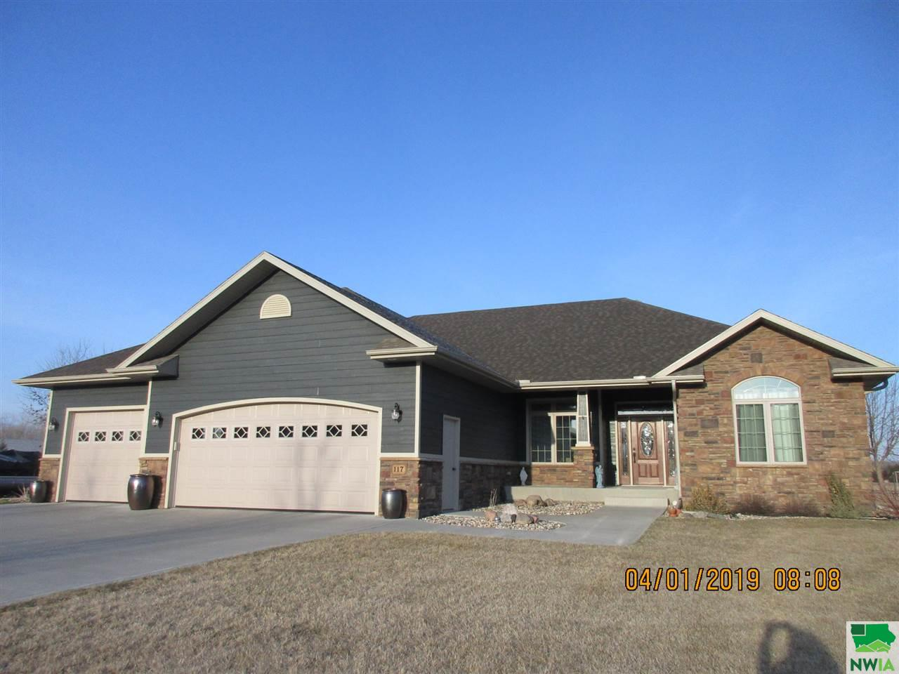 Property for sale at 117 Rottunda Way, South Sioux City,  NE 68776