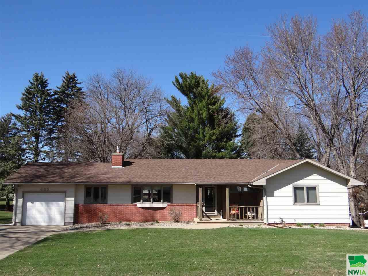Property for sale at 435 Lombardi Road, Lemars,  IA 51031