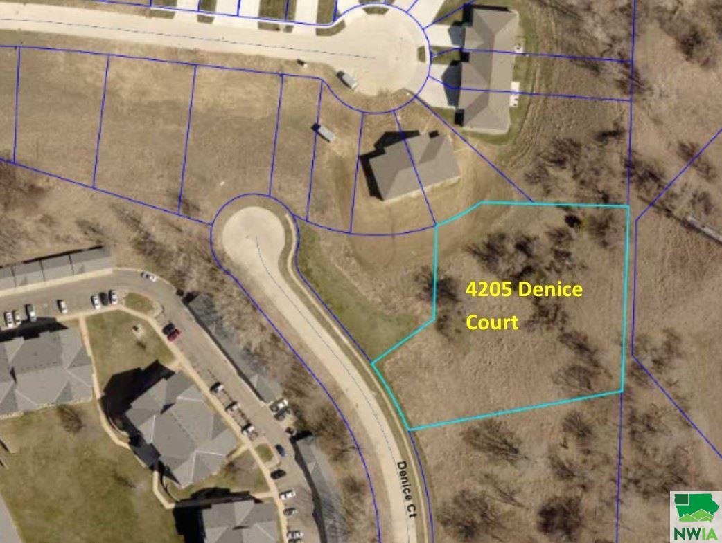 4205 Denice Court, Sioux City, Iowa 51104