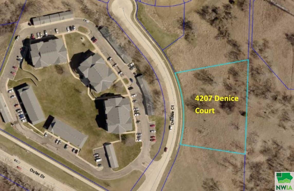 4207 Denice Court, Sioux City, Iowa 51104