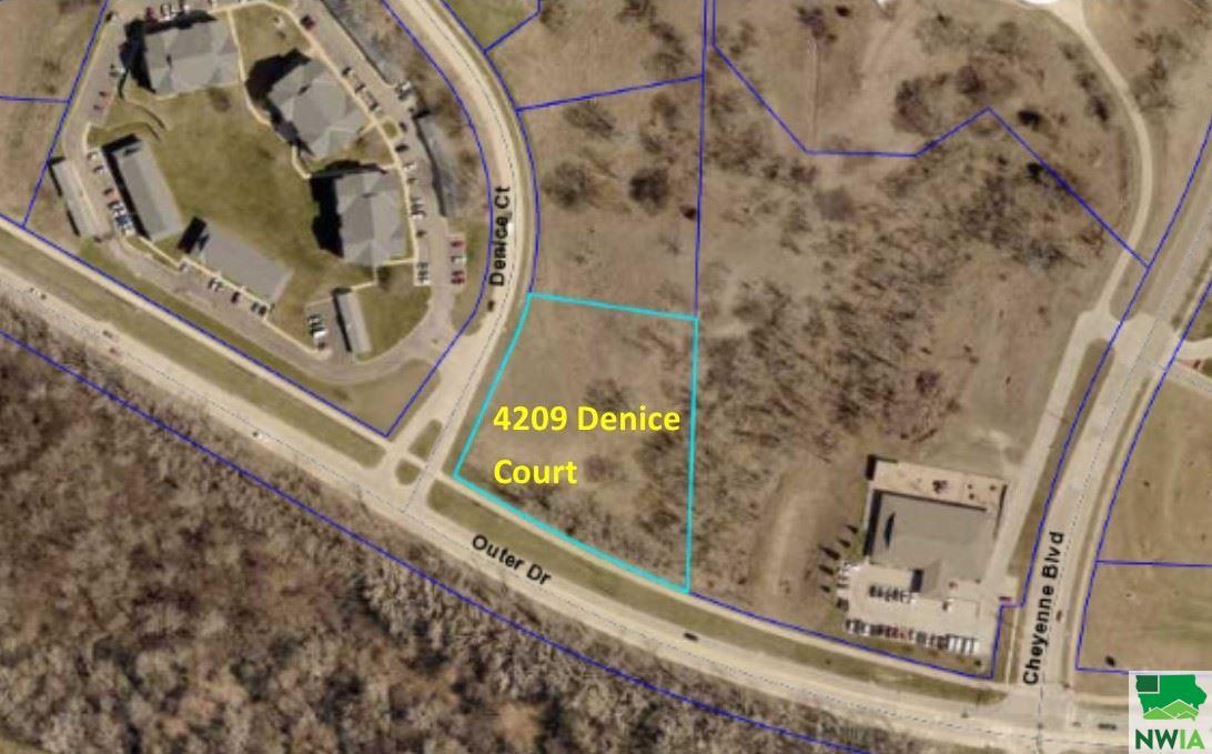 4209 Denice Court, Sioux City, Iowa 51104