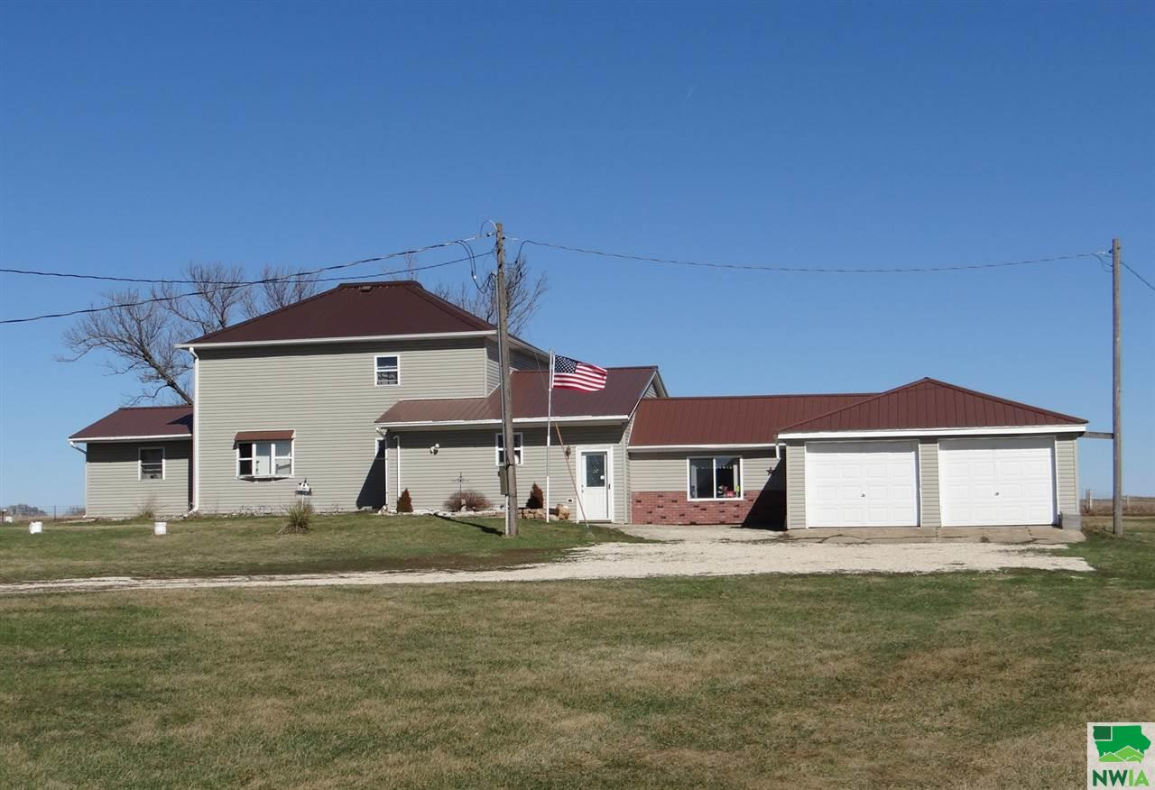 Property for sale at 35568 240th St, Lemars,  IA 51031