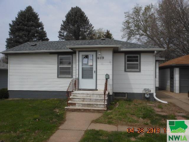 Property for sale at 619 South, Moville,  IA 51039