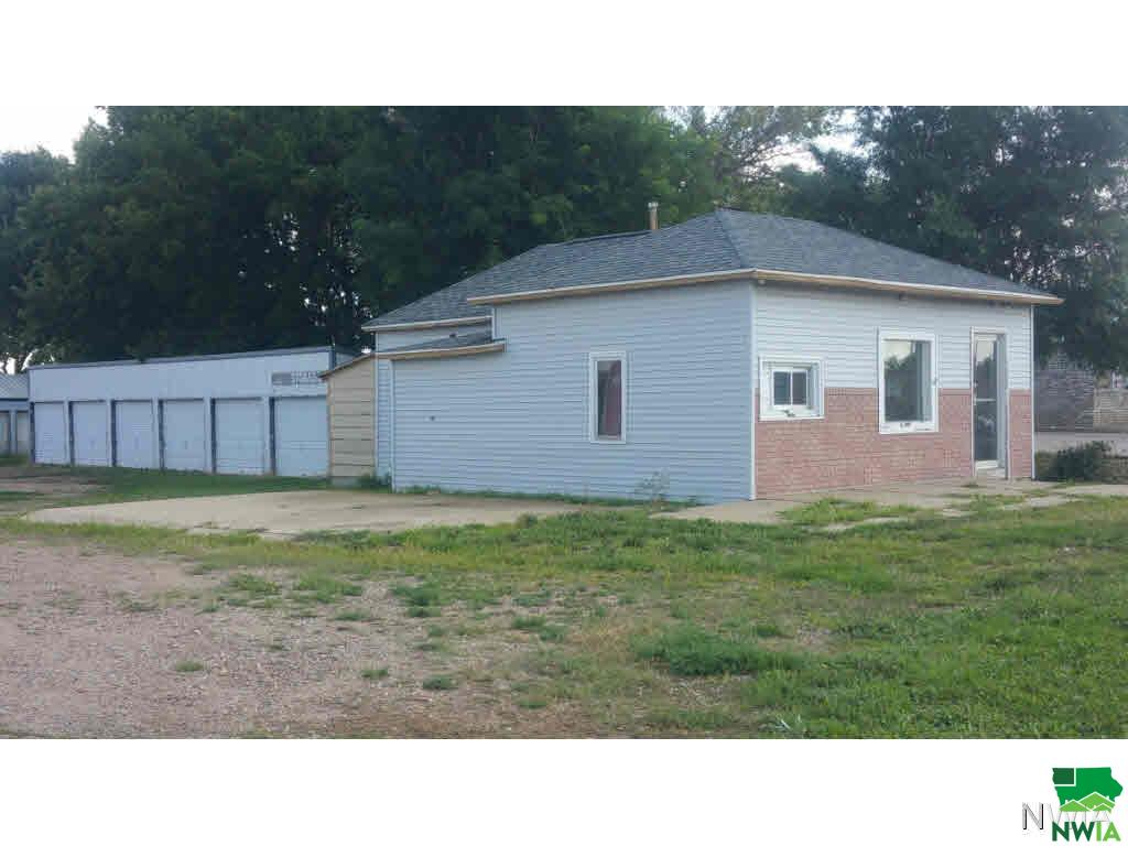 Property for sale at 820 E Cherry, Vermillion,  South Dakota 57069