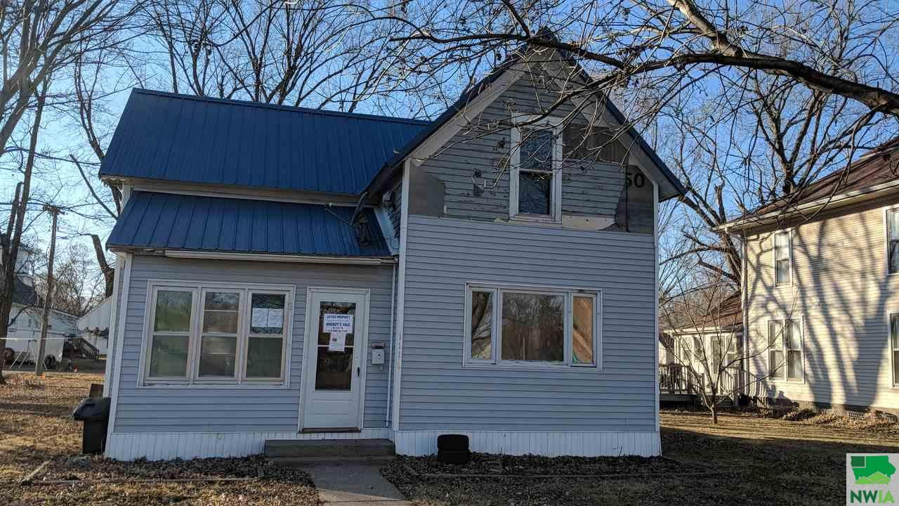 Property for sale at 1116 11Th, Onawa,  IA 51040